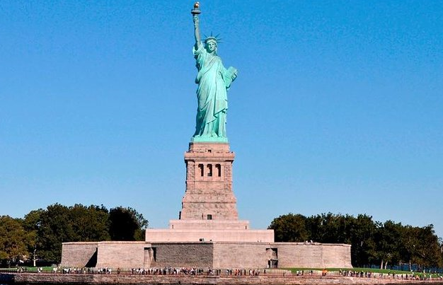Unilumin Empowers New Statue of Liberty Museum